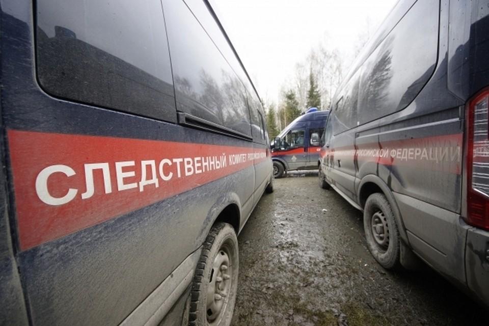 Сотрудники СК назначили судебные экспертизы и опрашивают очевидцев