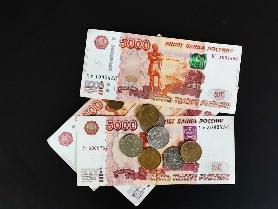 На выплаты из регионального бюджета направили 63 млн рублей