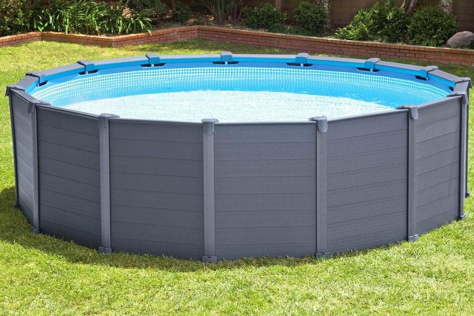 Маленькая девочка утонула в каркасном бассейне. Фото носит иллюстративный характер. Фото: minsk.deal.by.