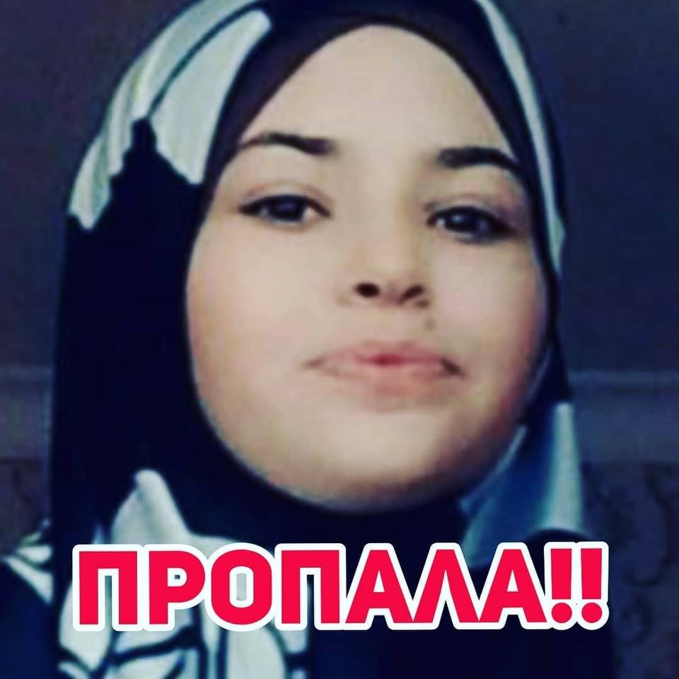 Родные просят помочь в поисках жительницы Левашинского района по имени Насруллаева Зайнаб Шамильевна