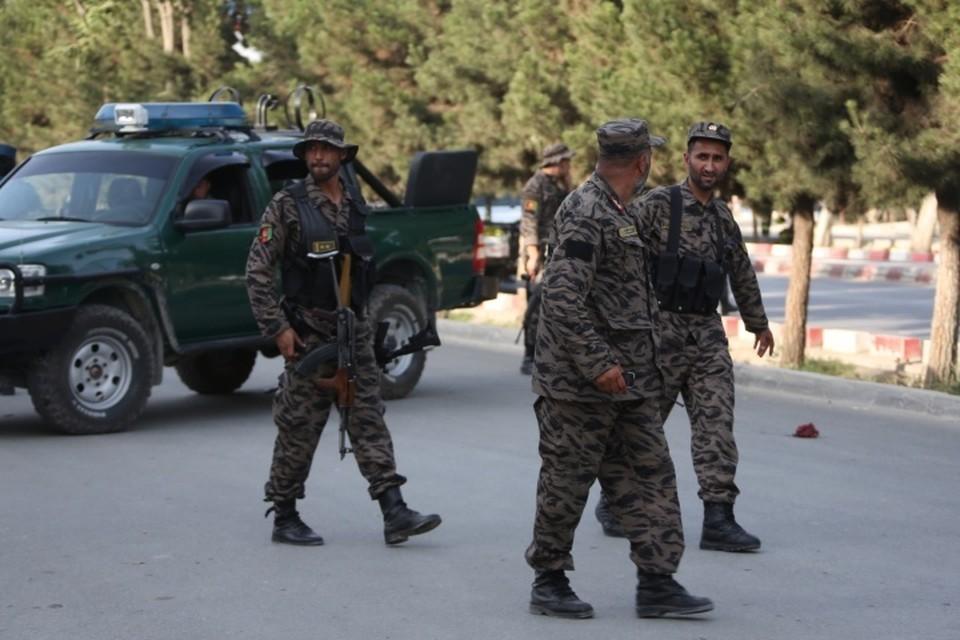 СМИ сообщили о взрывах в Кабуле
