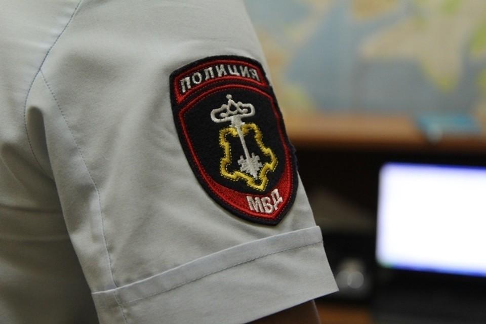Иркутские полицейские поймали вора за три часа и вернули украденные деньги