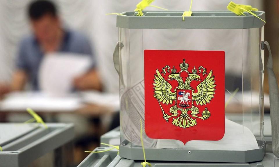 Выборы должны проводиться со всеми мерами безопасности