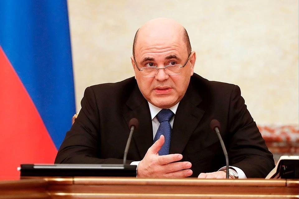 Мишустин похвалил российский авиапром за разработки
