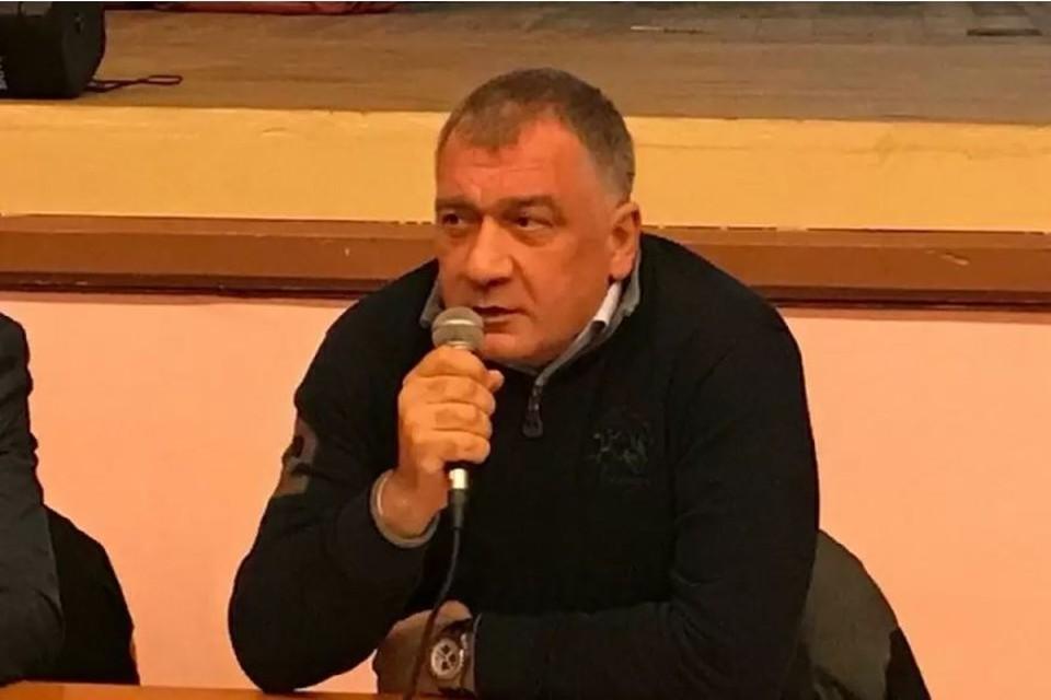 Владимир Петров предложил ввести уголовное наказание за призыв отказаться от вакцинации.
