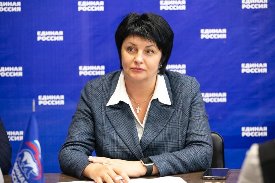 Татьяна Лобач намерена проверить местные рынки
