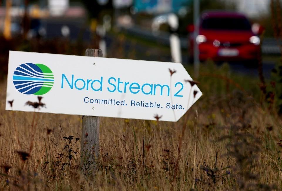 США признали, что санкции против «Северного потока – 2» не помешали его строительству