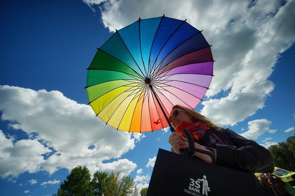Погода в Иркутске: 21 июля синоптики не обещают осадков