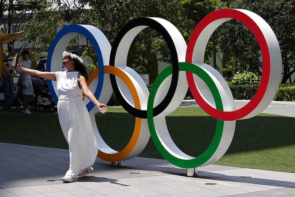 Летние Олимпийские игры 2020 года должны были состояться в столице Японии прошлым летом, однако их проведению помешала пандемия