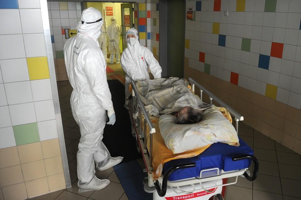 Кроме этого рассматривается вариант заселения в общежития только привитых от коронавируса студентов.