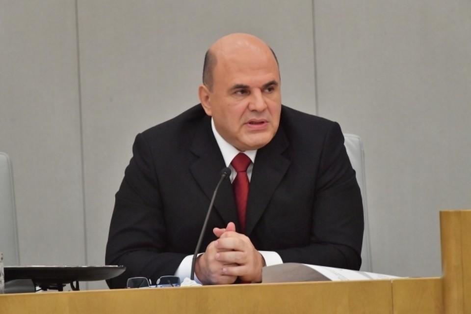 Кабмин выделил 85 млрд рублей на поддержку здравоохранения регионов