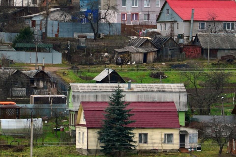 В Кировской области спрос на покупку загородной недвижимости увеличился в 1,5 раза.