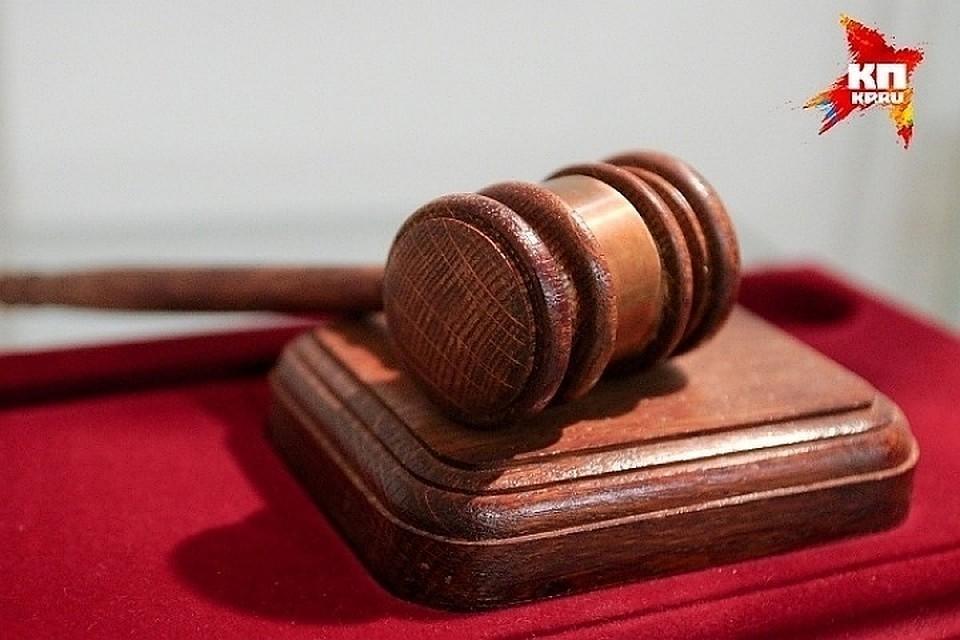 """Фитнес-клуб закрыли на 90 дней по решению суда Фото: архив """"КП"""""""