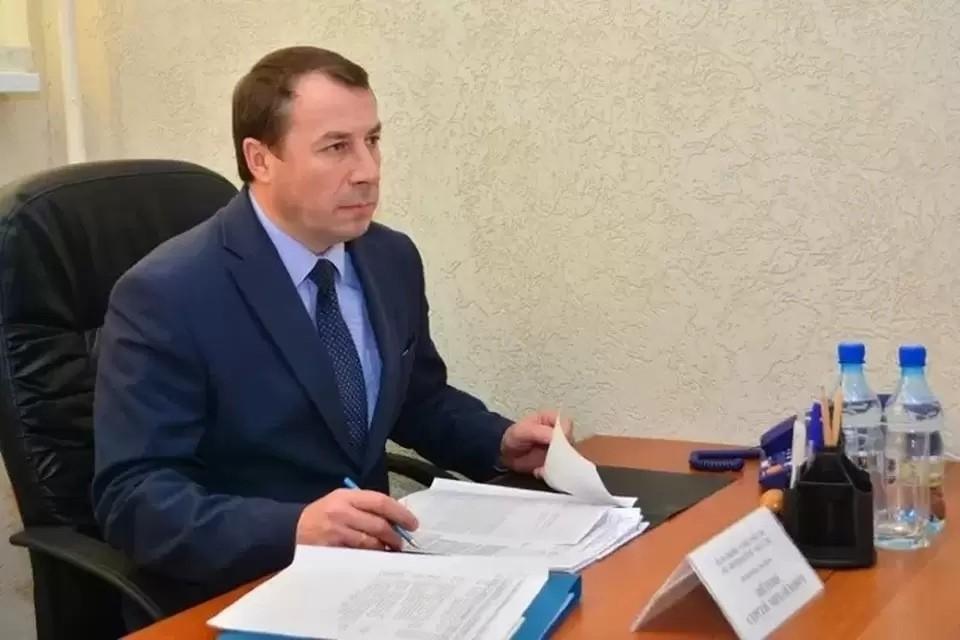 50-летний генерал-майор Сергей Щеткин сменил 64-летнего Александра Олдака, руководившего краевой полицией с 2011 года