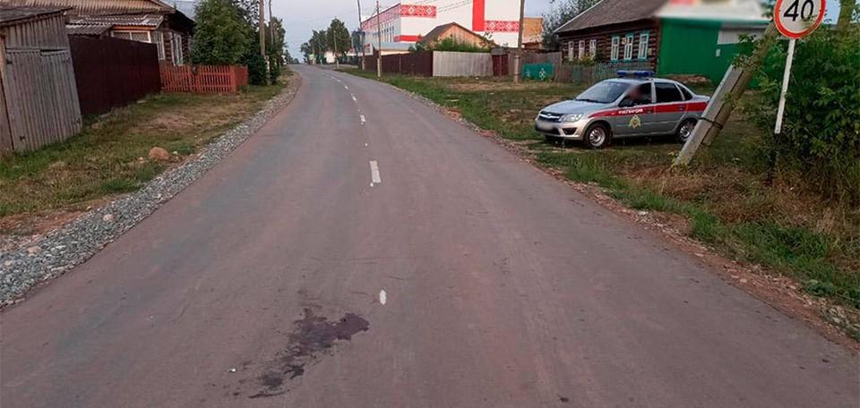 Фото: 1-й отдел УГИБДД по Удмуртии