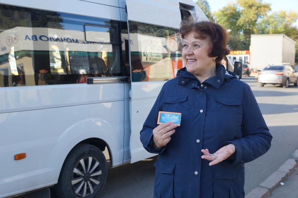 Льготы для пенсионеров на дачных автобусах сохранятся