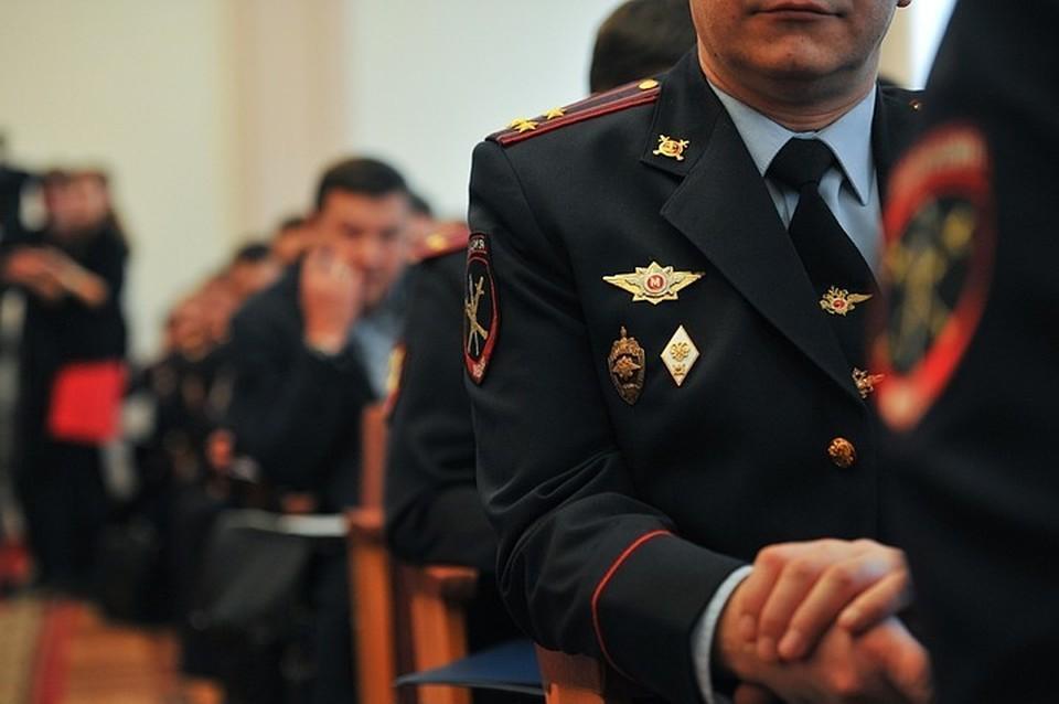 20 июля была задержана почти вся верхушка краевого УГИБДД. Фото: сайт правительства СК