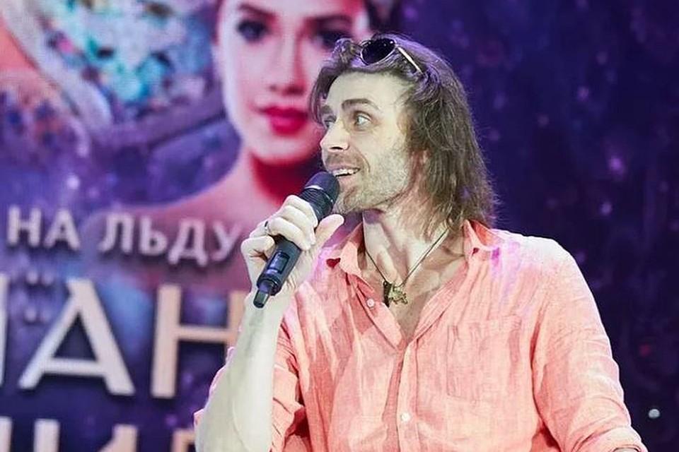 В последнее время поклонников тревожит внешний вид 50-летнего Петра Чернышева. Фото: Инстаграм.