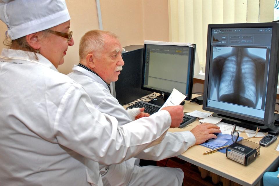 Перед медиками региона стоит цель обследовать за год 73 тыс. сахалинцев и курильчан старшего возраста
