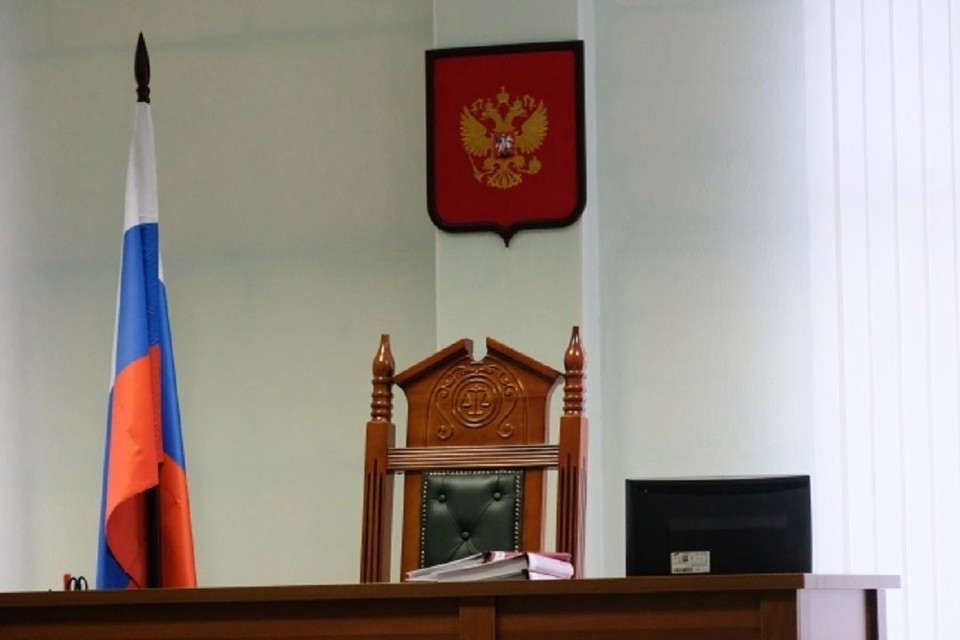 В суд передано уголовное дело в отношении бывшего главы Колыванского района.