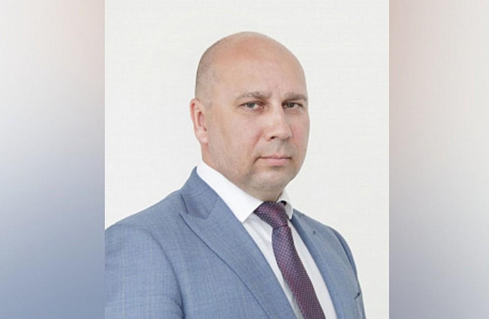 Министерство здравоохранения Тульской области возглавил Дмитрий Марков