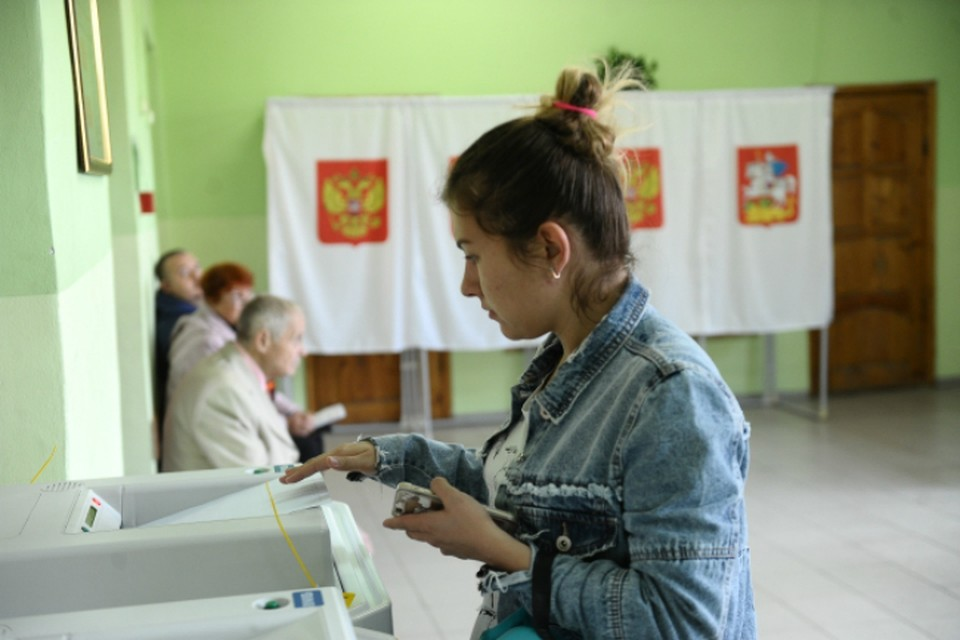Выборы губернатора Хабаровского края 2021 не за горами