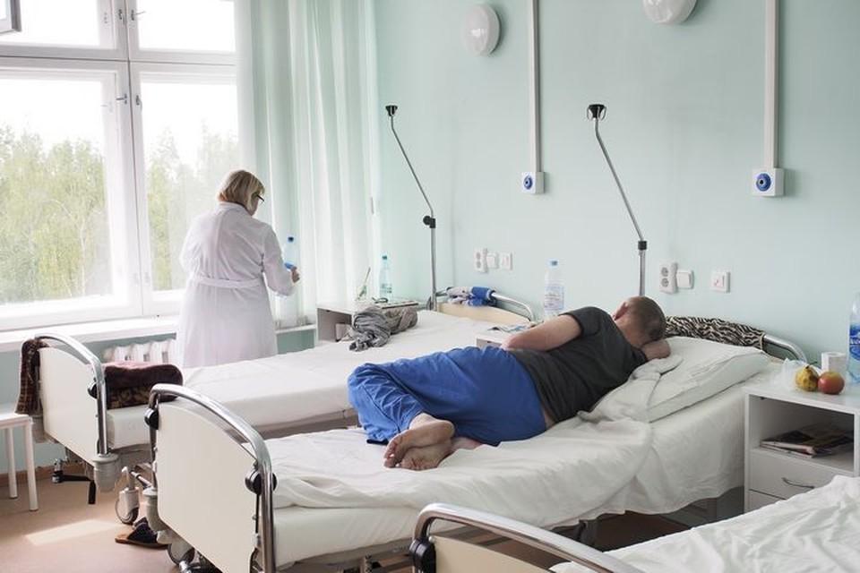 Второй день в регионе по данным статистики количество заболевших меньше 150 случаев