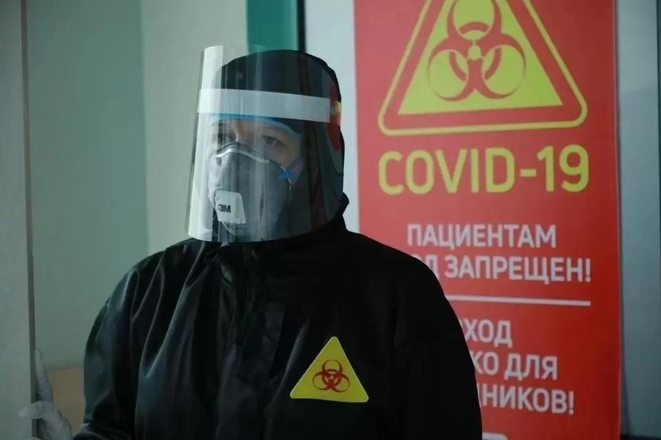 В Новосибирской области за последние сутки коронавирус диагностировали еще у 195 человек.