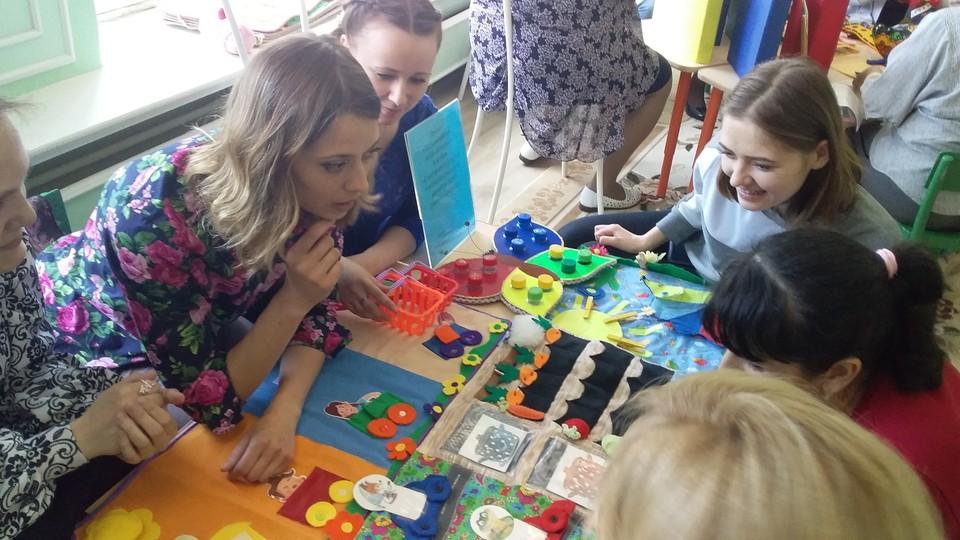 Приоритетное направление деятельности коллектива детского сада - формирование у дошкольников чувства патриотизма.