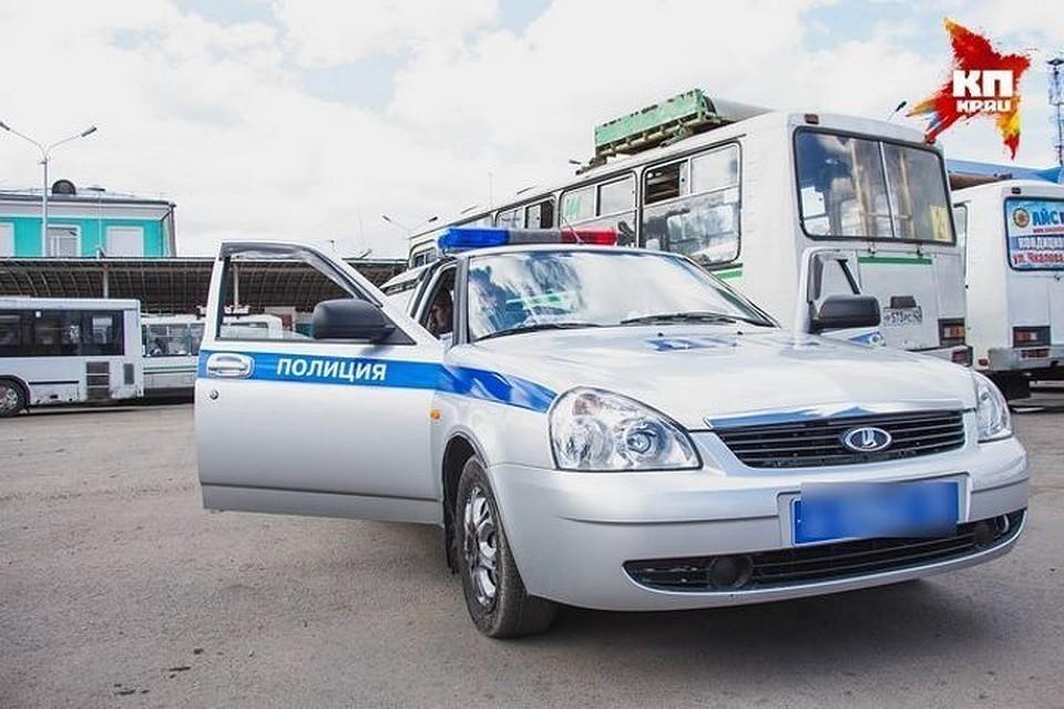 В Твери ищут очевидцев ДТП с пешеходом