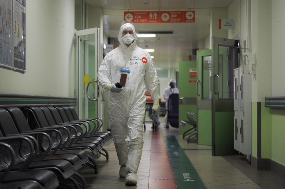 В нефрологическом отделении макеевской больницы сделали масштабную реконструкцию [архивное фото]