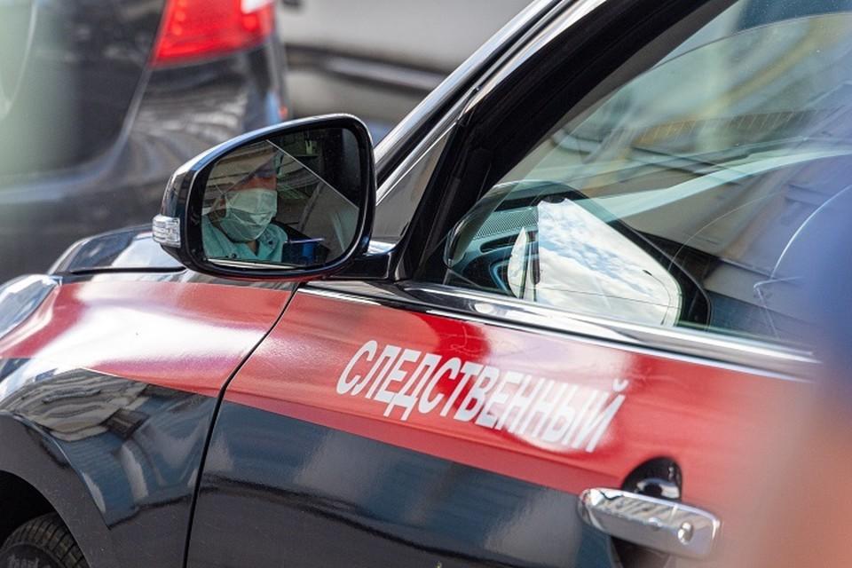 Следователи задержали 38-летнего жителя Красновишерска, которого подозревают в убийство отца.