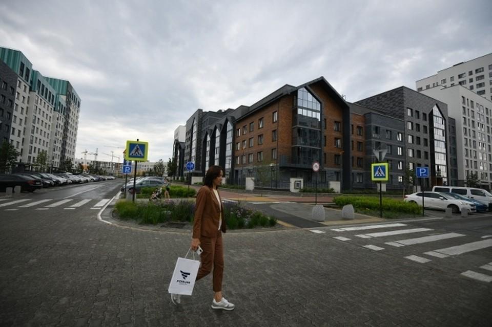 Этим летом цены на недвижимость в Крыму резко подскочили