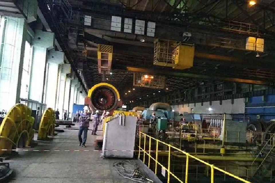 Ремонтные работы провели в кратчайшие сроки - с 5 июня по 22 июля. Фото: ГУП ДНР «Энергия Донбасса»