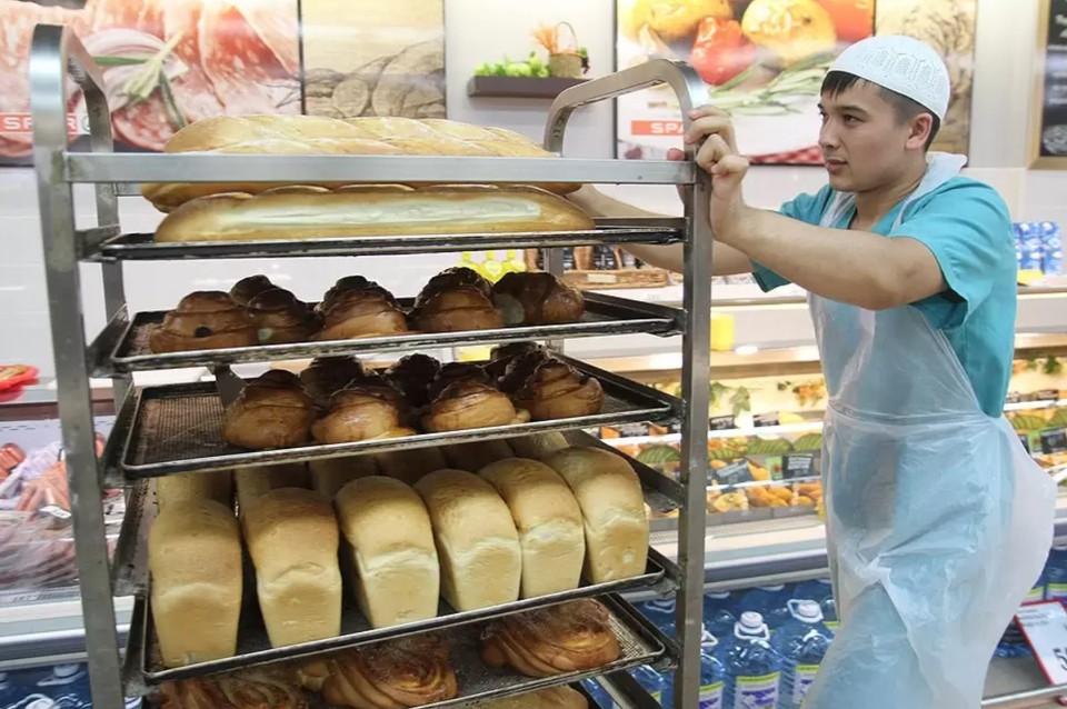 В ДНР подорожал хлеб