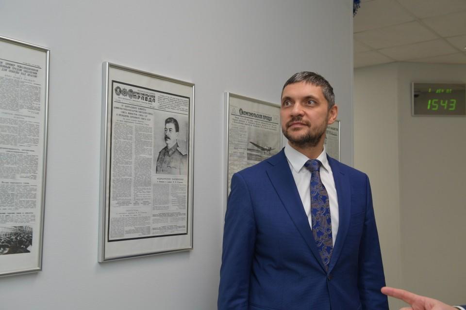 Чрезвычайную ситуацию в Забайкалье мы обсудили с руководителем региона Александром Осиповым