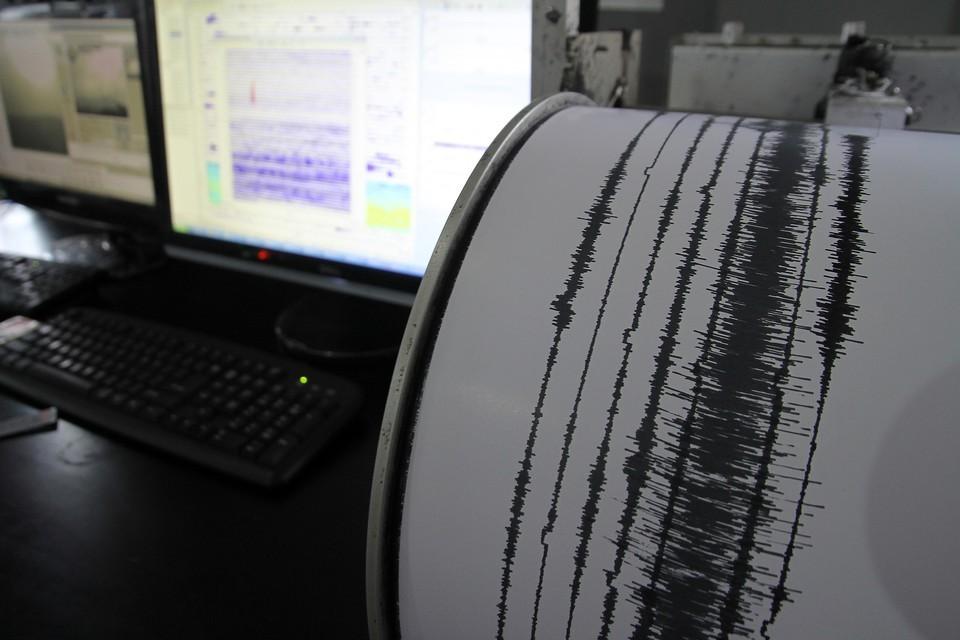 У берегов Перу произошло землетрясение магнитудой 5,8