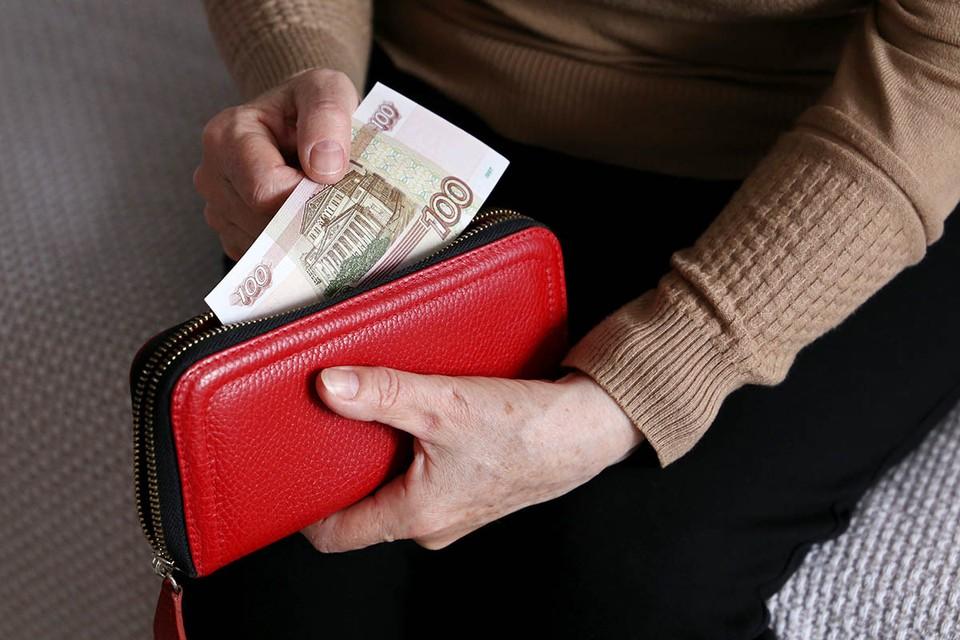 Средняя пенсия в России составила 15 822 рубля.