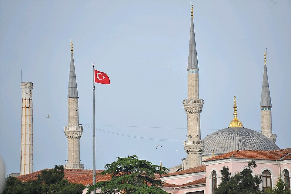 Россиянин без вести пропал в Стамбуле пять дней назад