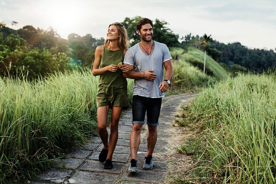 Универсальные рекомендации для всех: свежий воздух, прогулки, здоровое питание, позитивные эмоции
