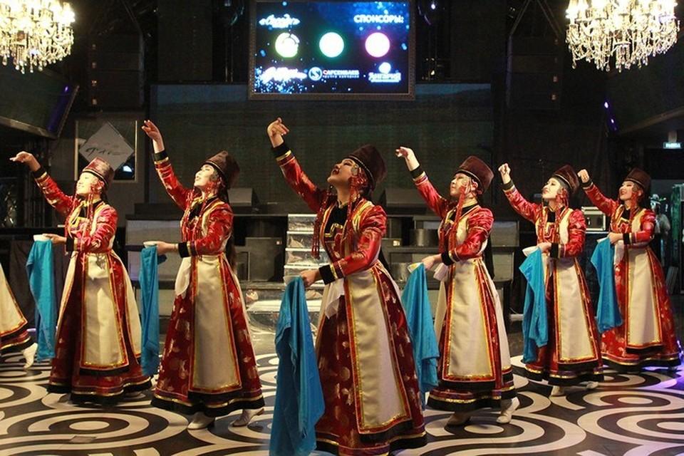 Мы вместе: онлайн- концерт в честь 84-летия Иркутской области пройдет в Иркутске.