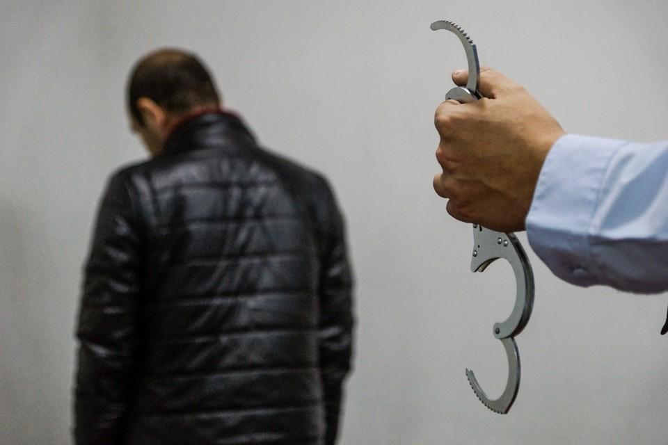 Полицейские нашли мужчину, который обокрал женщину в Сызрани