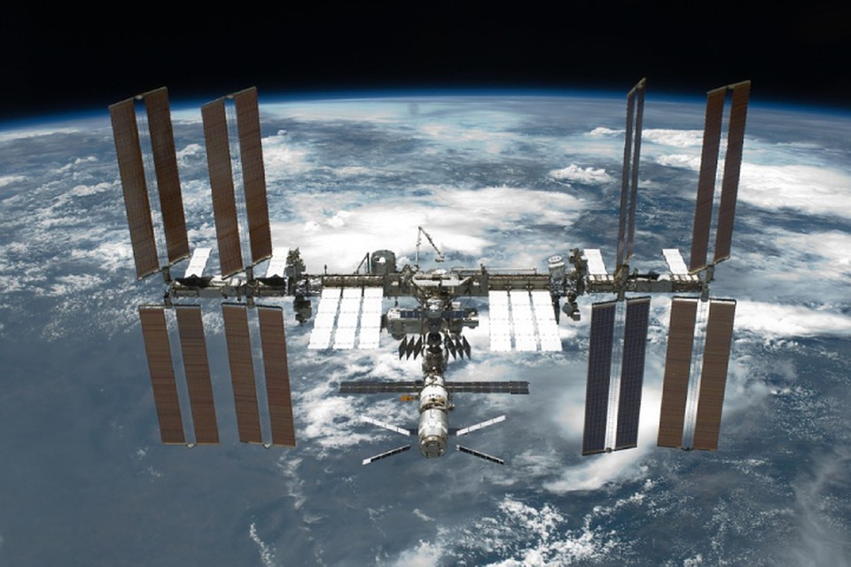 Наблюдать пролеты МКС кировчане смогут в периоды с с 31 августа по 10 сентября и с 18 сентября по 3 октября. Фото: pixabay.com