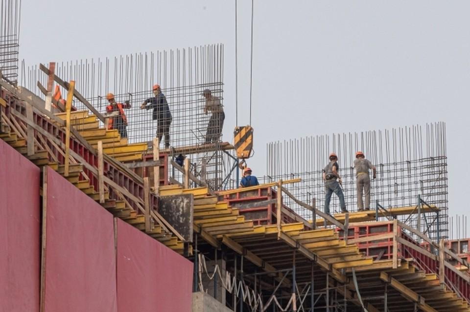 Самые высокие ожидания зарплаты у рабочих и промышленных профессий