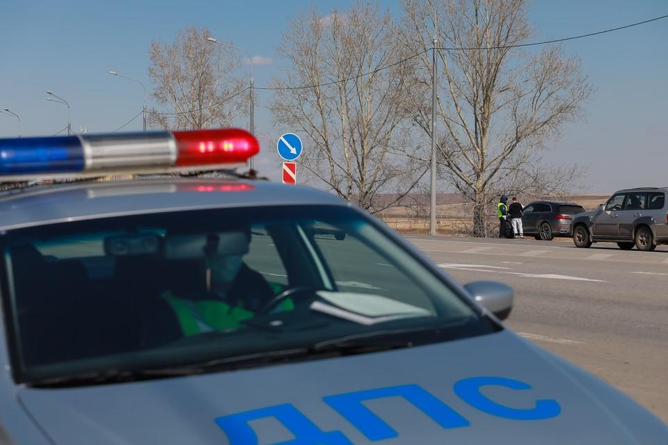 В Енисейске арестовали автомобилистку, сбившую женщину и ее 10-летнего сына