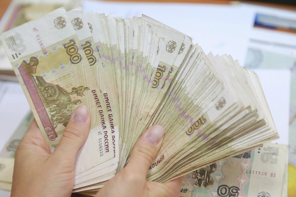 В Красноярске появилась возможность получить деньги за упаковку от товаров