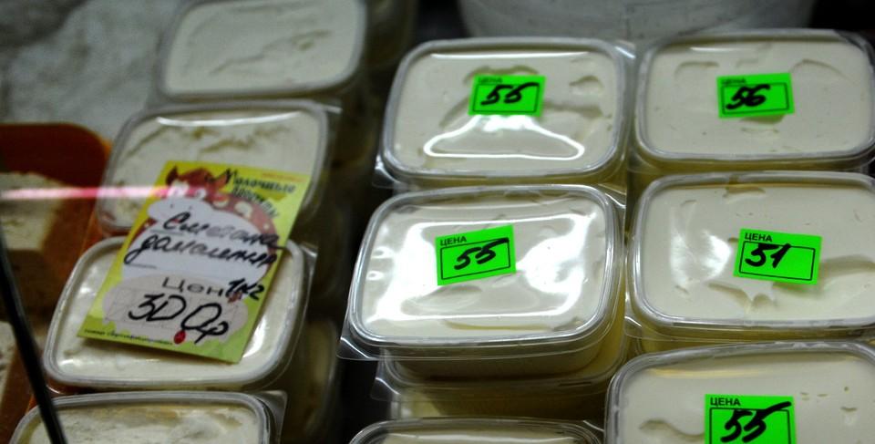 Ситуация с ценами на продукты в целом в Томске остается стабильной