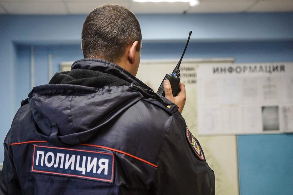В Сызранском районе полицейские расследуют причины потасовки с подростками
