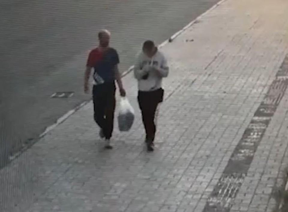 В Красноярске задержаны двое серийных грабителей