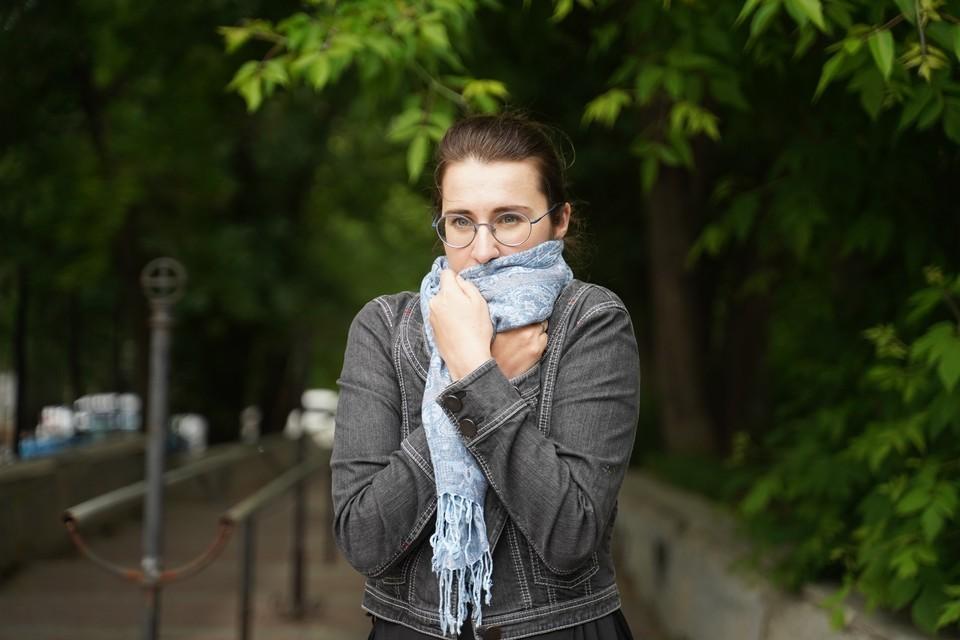 Погода на 3 сентября 2021 года в Краснодаре: ливни, грозы и похолодания ожидаются в краевом центре